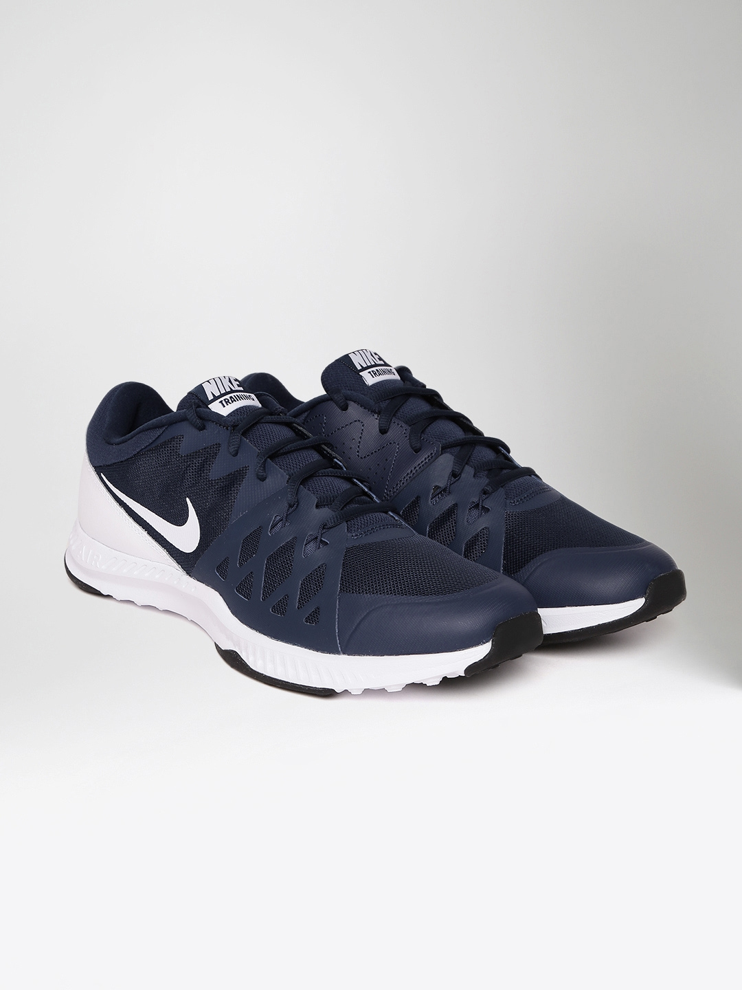 849be3d4b2 Buy Nike Men Navy Air Epic Speed II Training Shoes - Sports Shoes ...