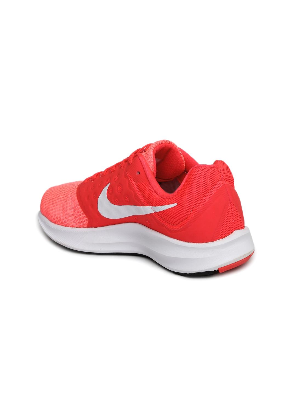 8af1c50af49e2 Buy Nike Women Pink DOWNSHIFTER 7 Running Shoes - Sports Shoes for ...