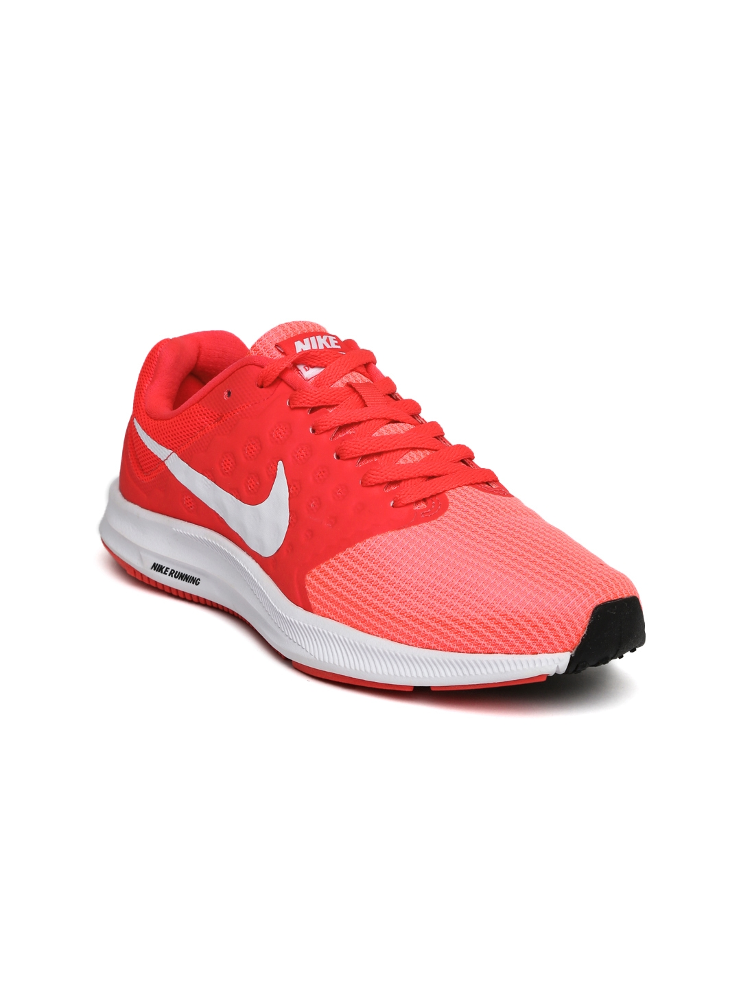 65e4ad9b62a Buy Nike Women Pink DOWNSHIFTER 7 Running Shoes - Sports Shoes for ...
