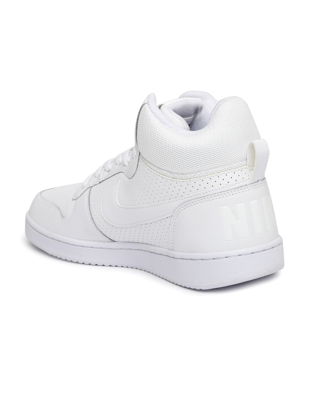 new product 530f8 9dd64 Men s Nike Court Borough Mid Shoe
