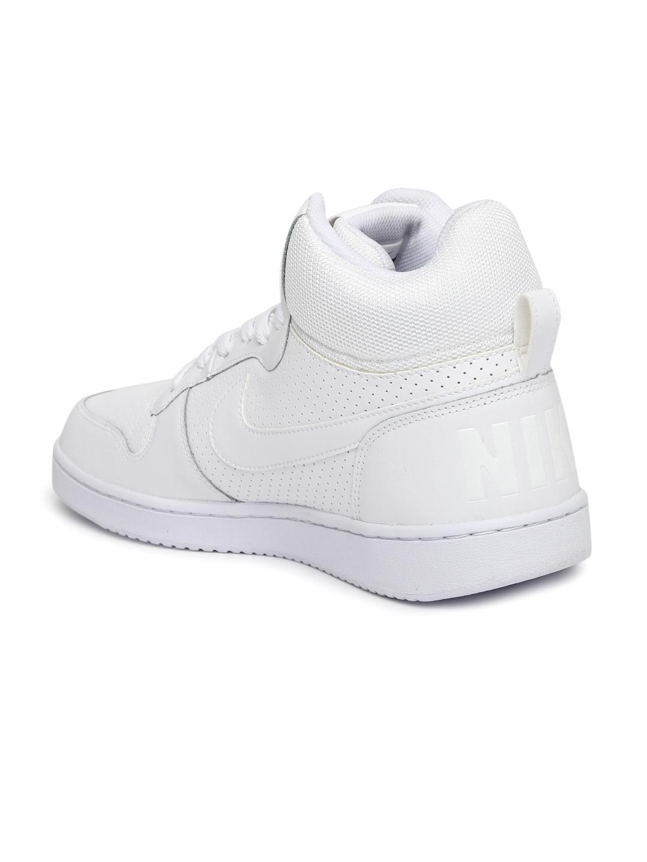 f549b1b6ed042 Buy Men s Nike Court Borough Mid Shoe - Casual Shoes for Men 1962941 ...