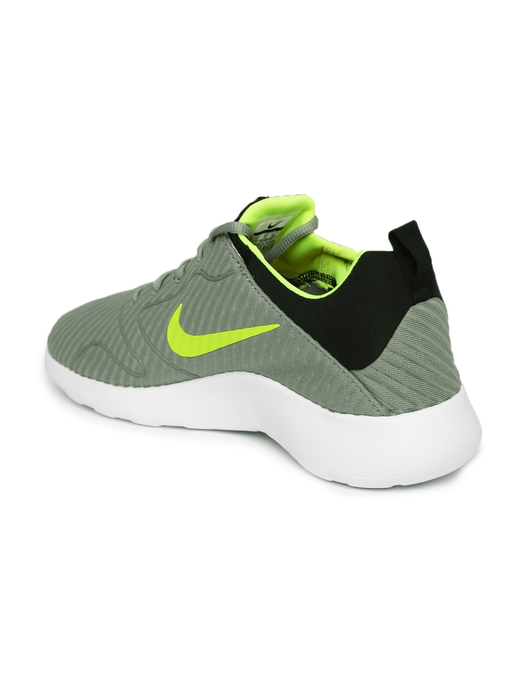 4f9a81974c94 ... clearance nike men grey nike kaishi 2.0 se sneakers 1cd8b f33b4