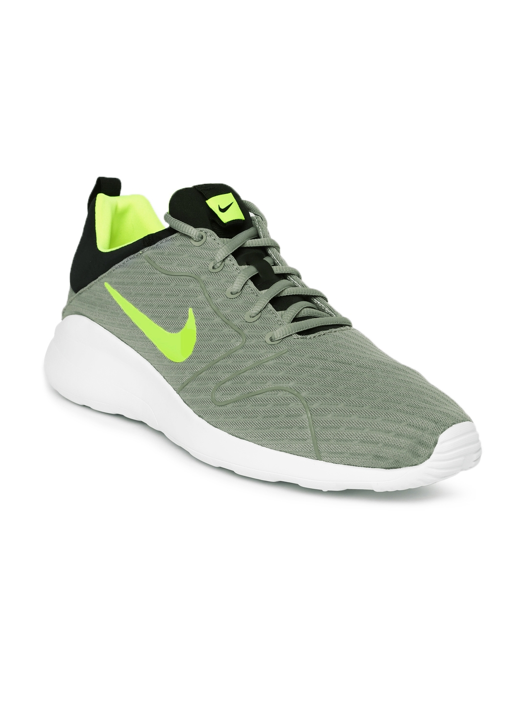 97fae88b8159 Buy Nike Men Grey NIKE KAISHI 2.0 SE Sneakers - Casual Shoes for Men ...