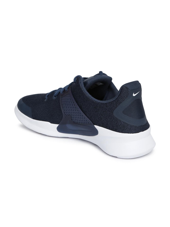 new arrival 9970f 81190 Nike Men Navy Blue ARROWZ Sneakers