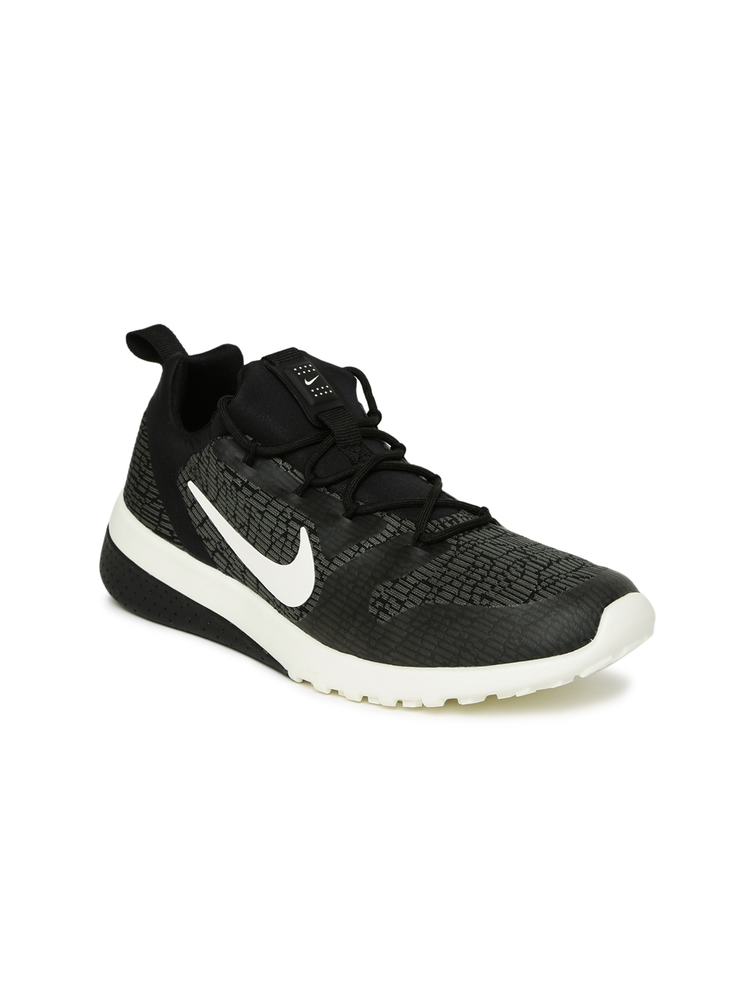 8550d5741d070 Buy Nike Women Black & Grey CK RACER Sneakers - Casual Shoes for ...