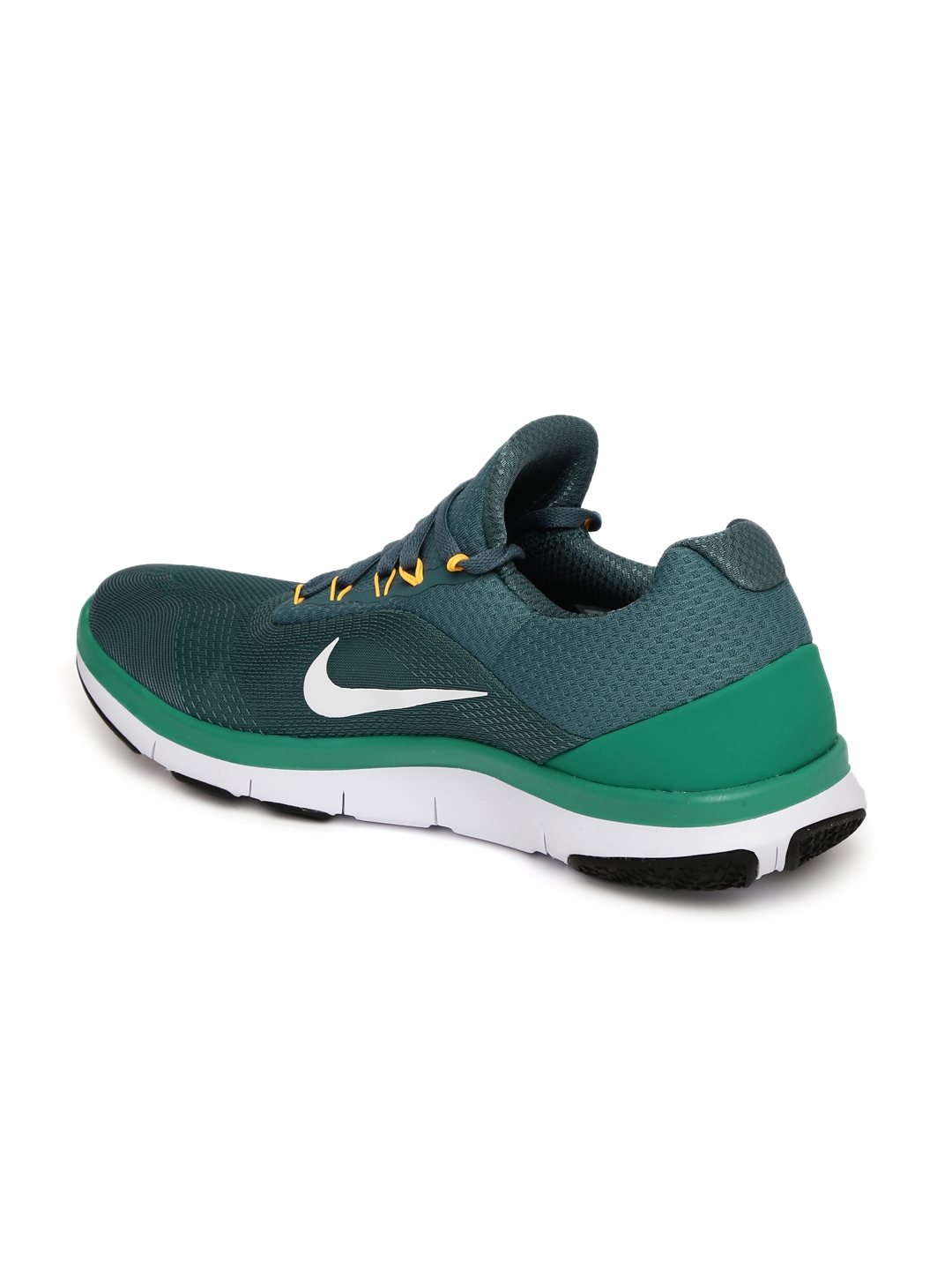 the best attitude f54aa 1a504 Nike Men Teal Green FREE TRAINER V7 Training Shoes