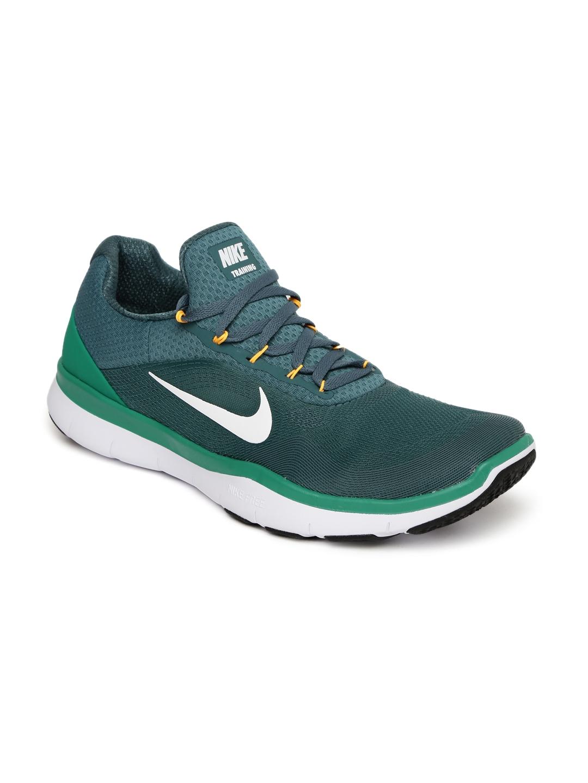 0d420e3566 Buy Nike Men Teal Green FREE TRAINER V7 Training Shoes - Sports ...