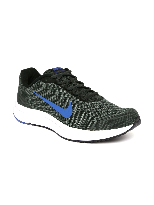 online store b3092 3e125 Nike Men Grey RUNALLDAY Running Shoes