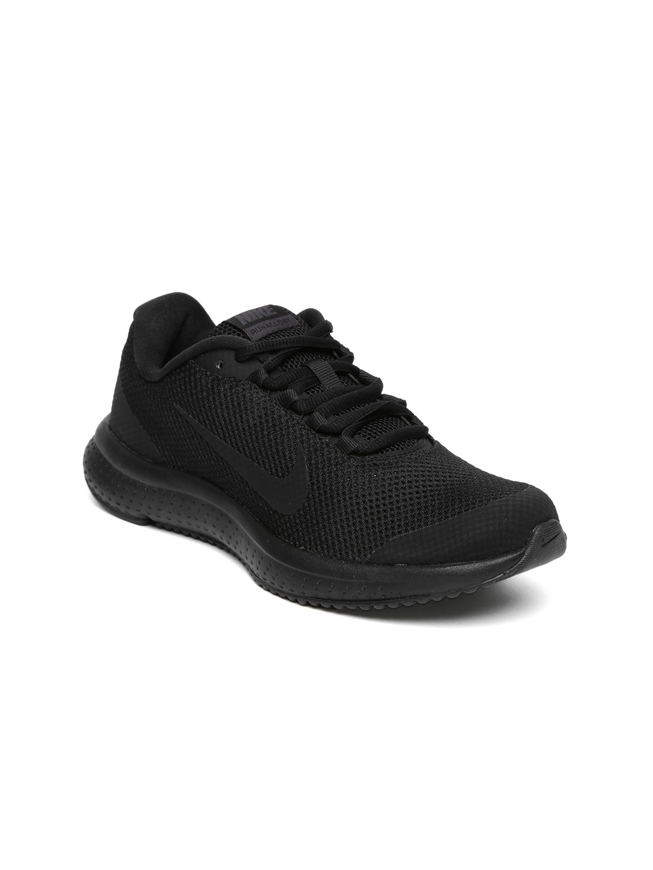 e9b3b38ae6746 Buy Nike Women Black Runallday Running Shoes - Sports Shoes for ...