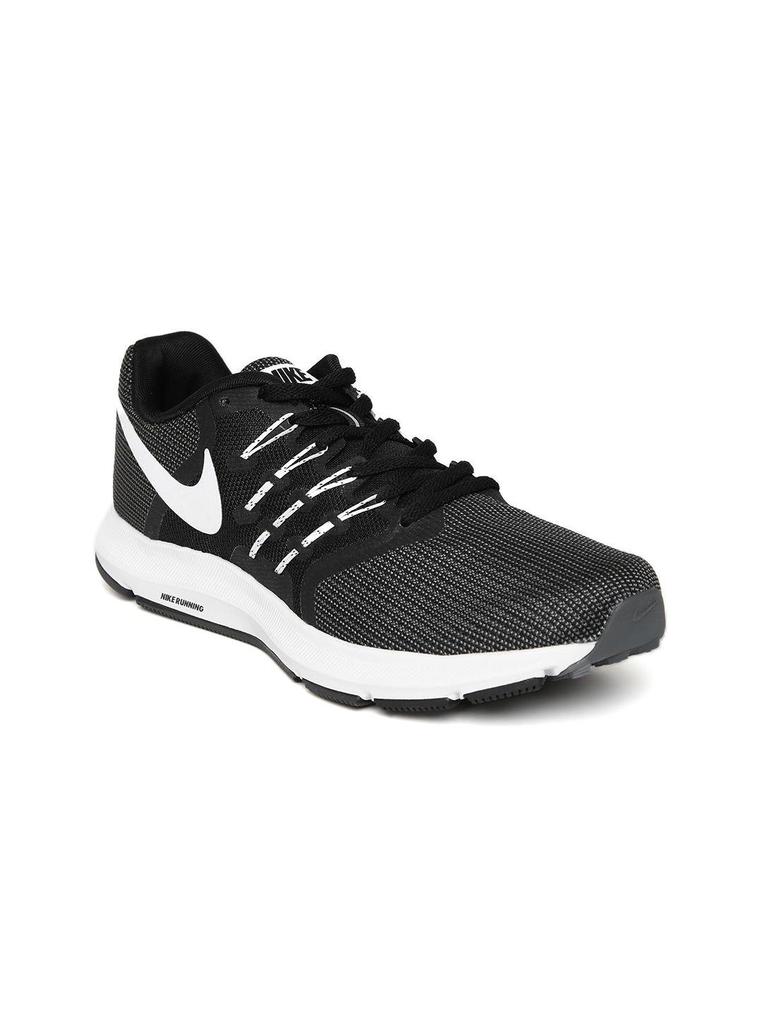 18081d6e8dc95b Buy Nike Women Grey Swift Running Shoes - Sports Shoes for Women ...
