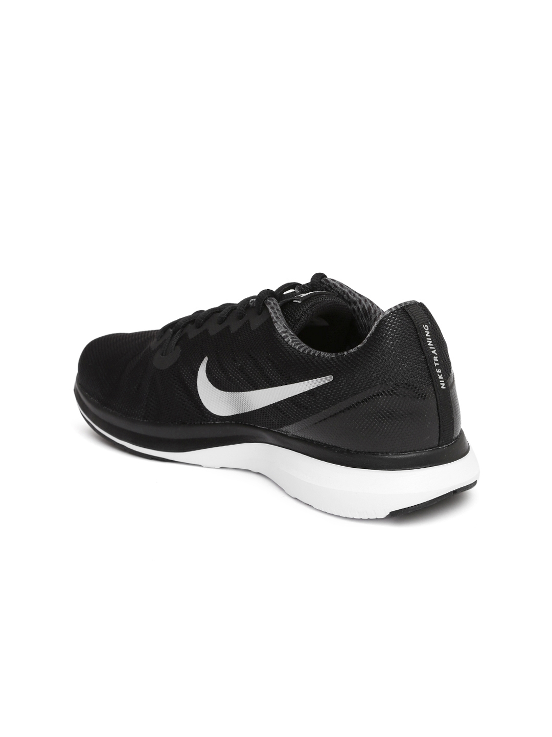 677e32d3d2833 Buy Nike Women Black IN SEASON TR 7 Training Shoes - Sports Shoes ...