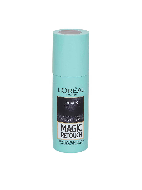 Buy Loreal Paris Black Magic Retouch Instant Root Concealer Spray
