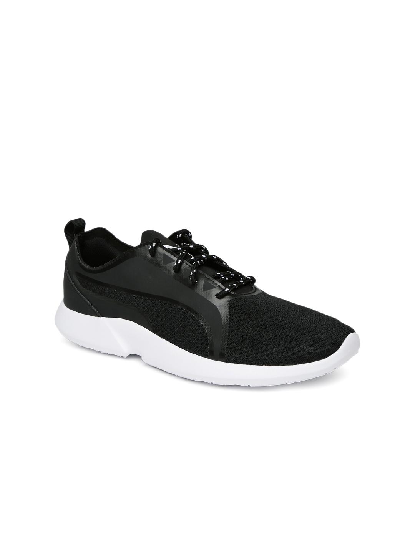 Puma Women Black Training Vega Evo Shoes