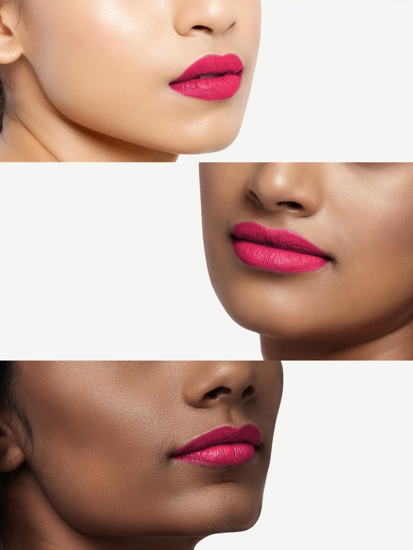 960fc0e86 Buy Maybelline Flaming Fuchsia Color Show Lip Matte - Lipstick for ...