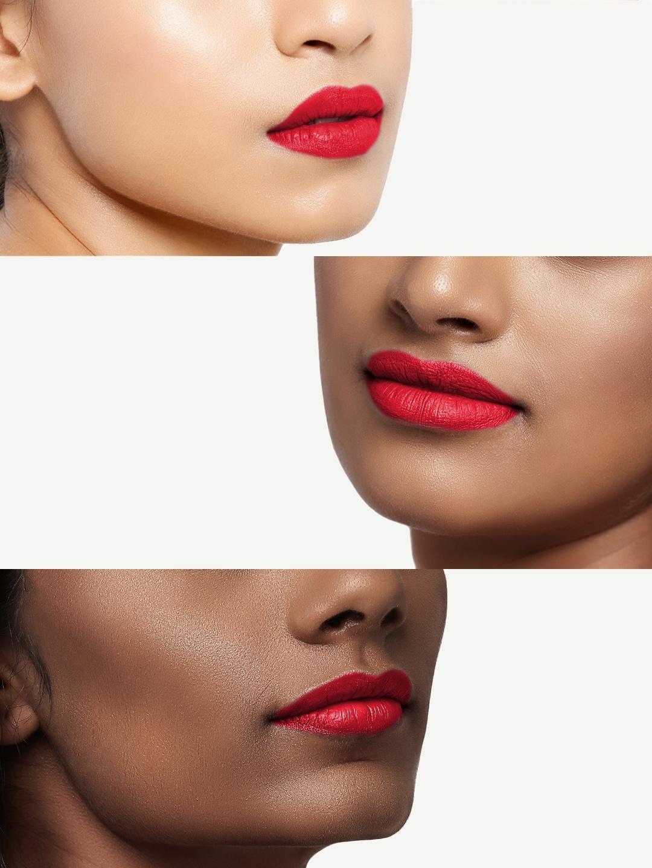 bb43bad9c Buy Maybelline Color Show Red Carpet Matte Lipstick - Lipstick for ...