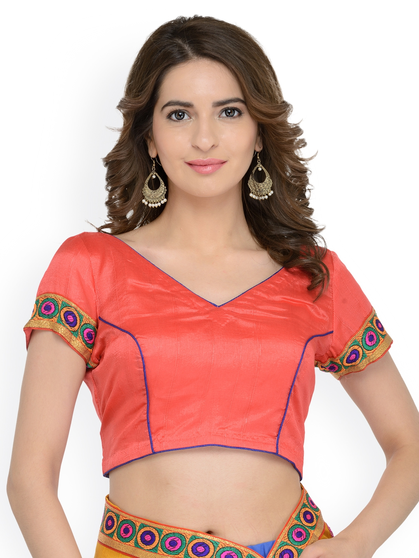 69e72dbabb28d8 Chhabra 555 Mustard Yellow   Peach-Coloured Art Silk Woven Design Saree