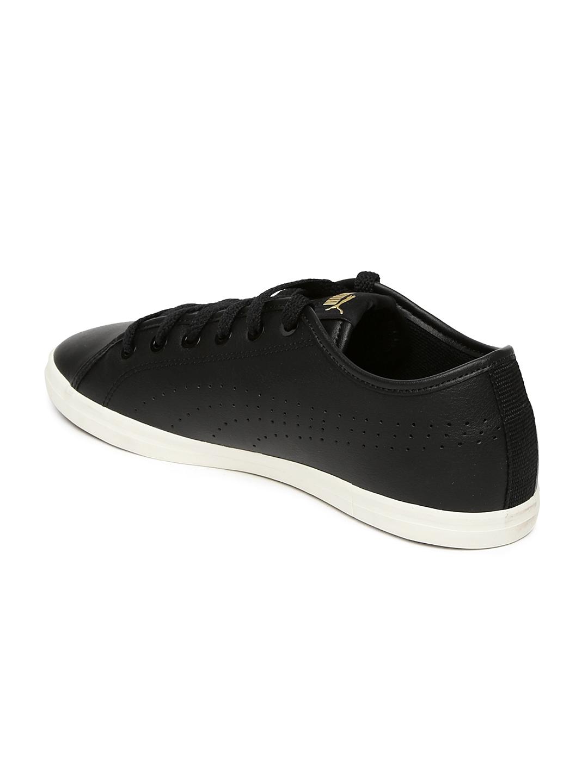 08990a262a2 Buy Puma Men Black Elsu V2 Perf SL Sneakers - Casual Shoes for Men ...