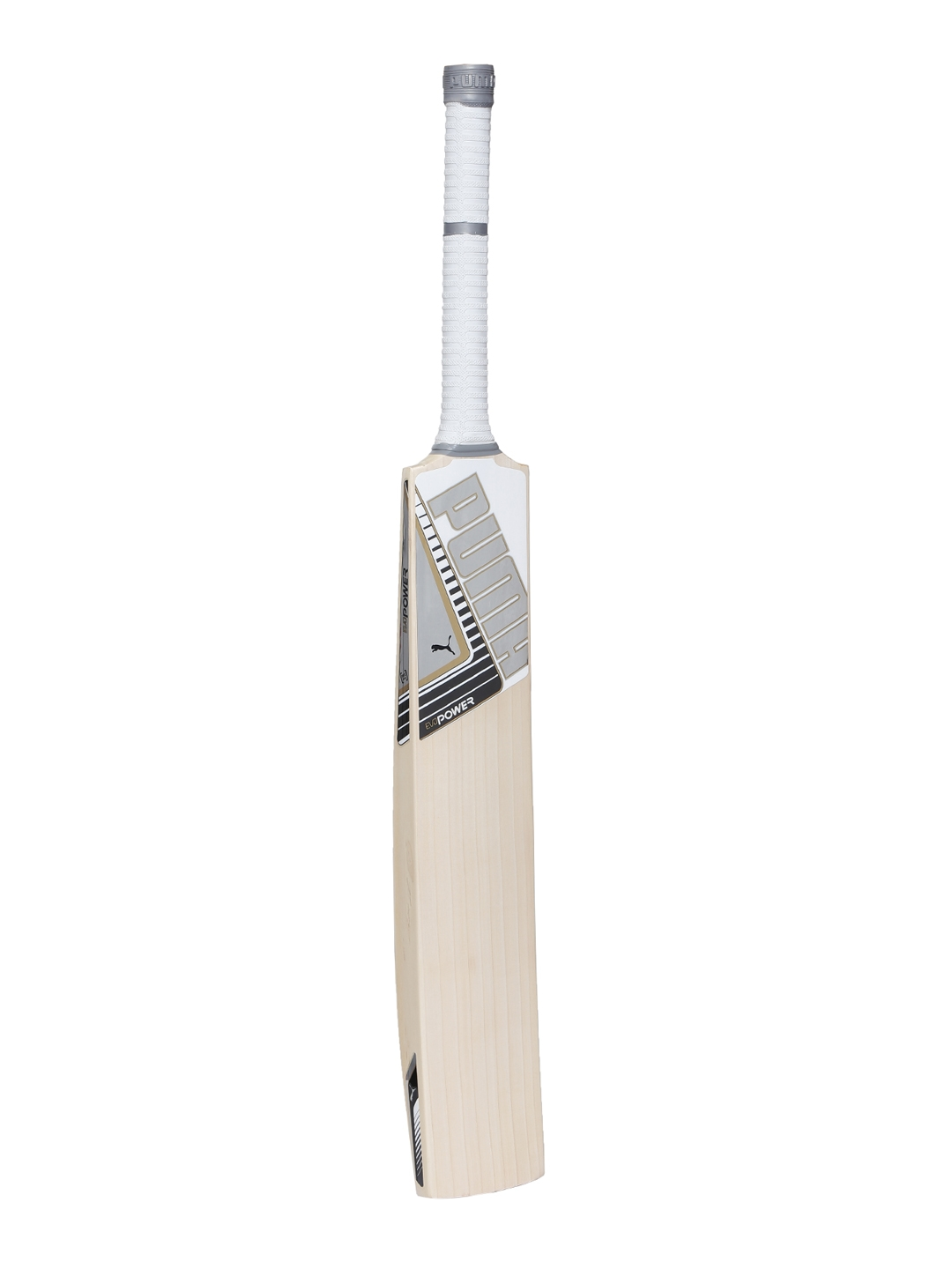 Buy Puma White EvoPOWER 1 SE White Edition 1 Cricket Bat - Cricket ... f2a8557d9e
