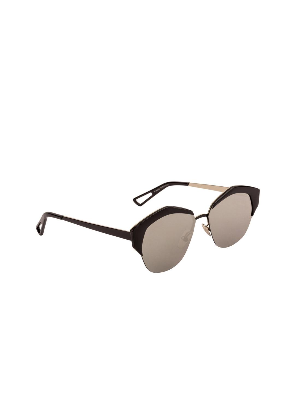 406261a4e05 Buy Farenheit Women Retro Round Sunglasses SOC FA P8039 - Sunglasses ...