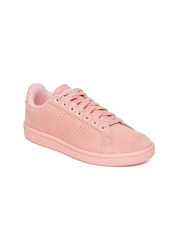 Buy ADIDAS NEO Women Pink CloudFoam