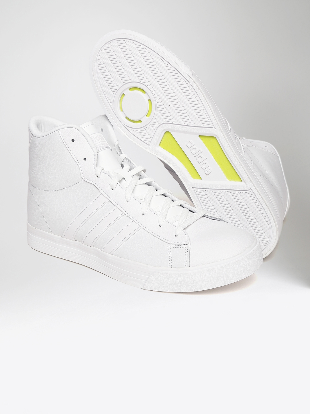 adidas NEO Cloudfoam Super Daily Mid Men's Shoes