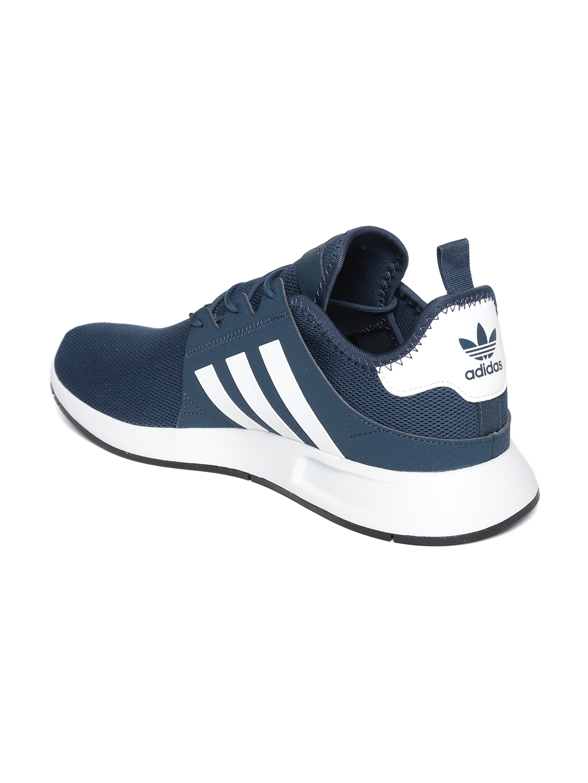 Buy ADIDAS Originals Men Navy Blue X PLR Sneakers - Casual Shoes for ... 50f9811dc