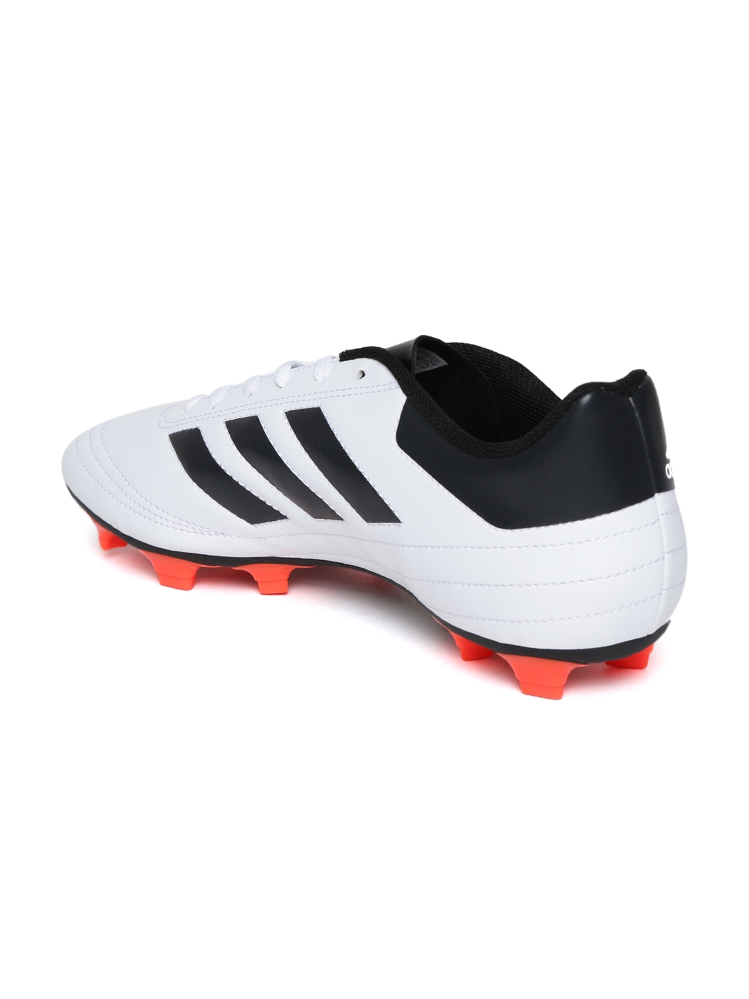 a13099bec136 Buy ADIDAS Men White Goletto VI FG Football Shoes - Sports Shoes for ...