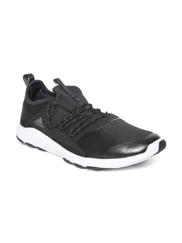 d56244cf6875 Buy ADIDAS Men Black Crazymove Training Shoes - Sports Shoes for Men ...