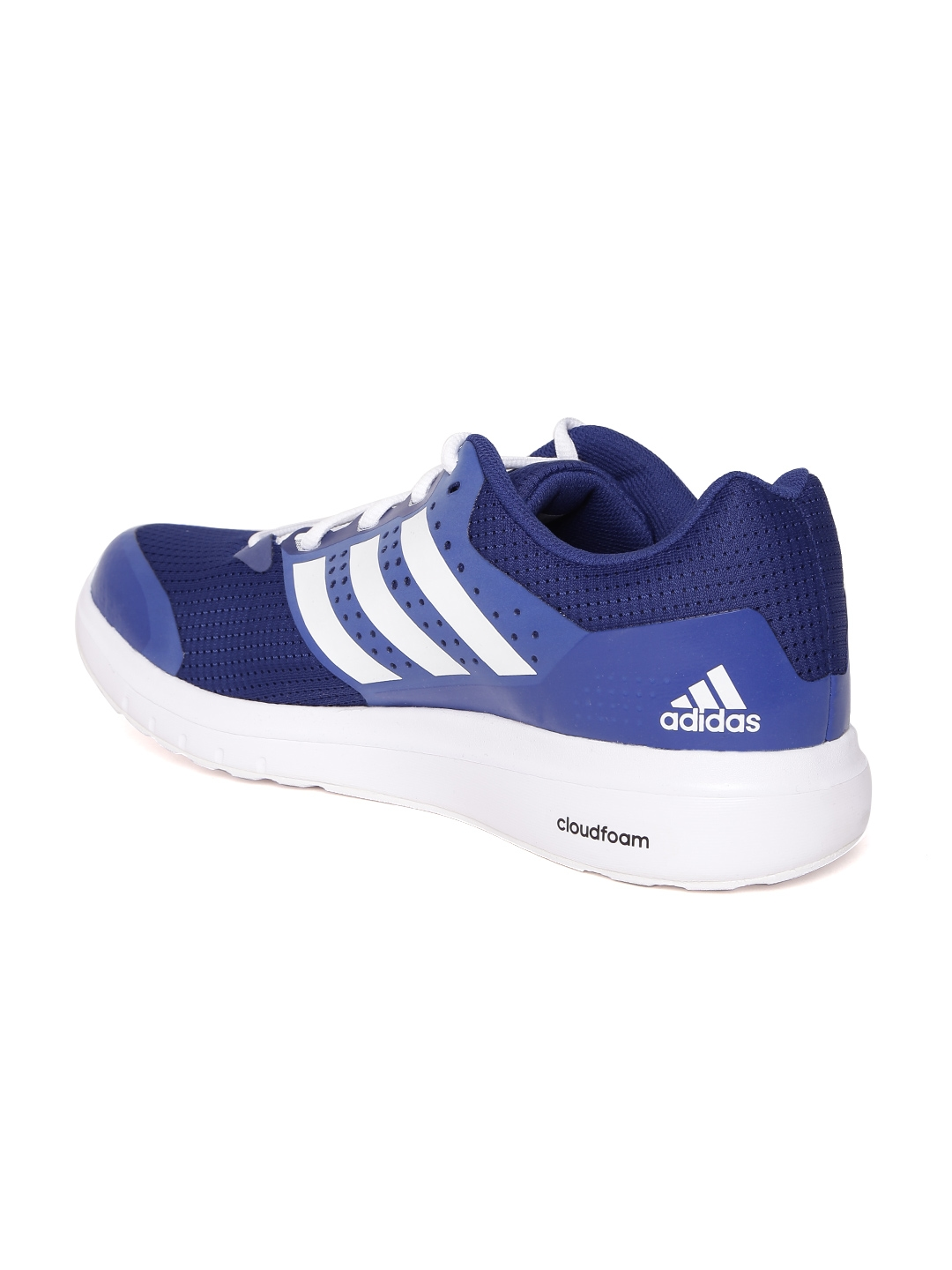 815fc77934f0f Buy ADIDAS Men Blue DURAMO 7 Running Shoes - Sports Shoes for Men ...