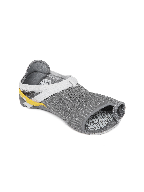 196b21ce0ea888 Buy ADIDAS Women Grey CRAZYMOVE Studio Shoes - Sports Shoes for ...