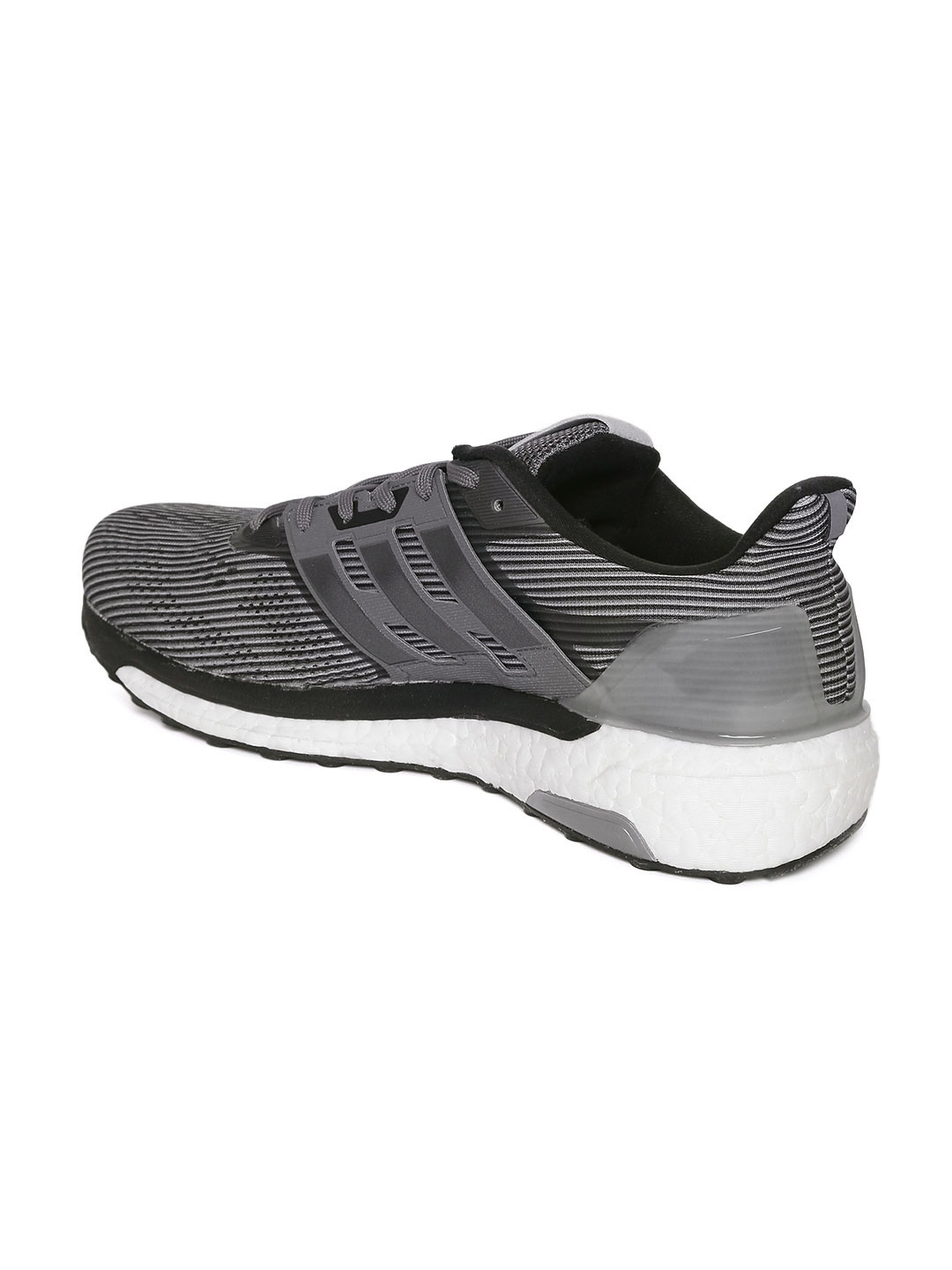 930730fc0 Buy ADIDAS Men Grey Supernova Running Shoes - Sports Shoes for Men ...