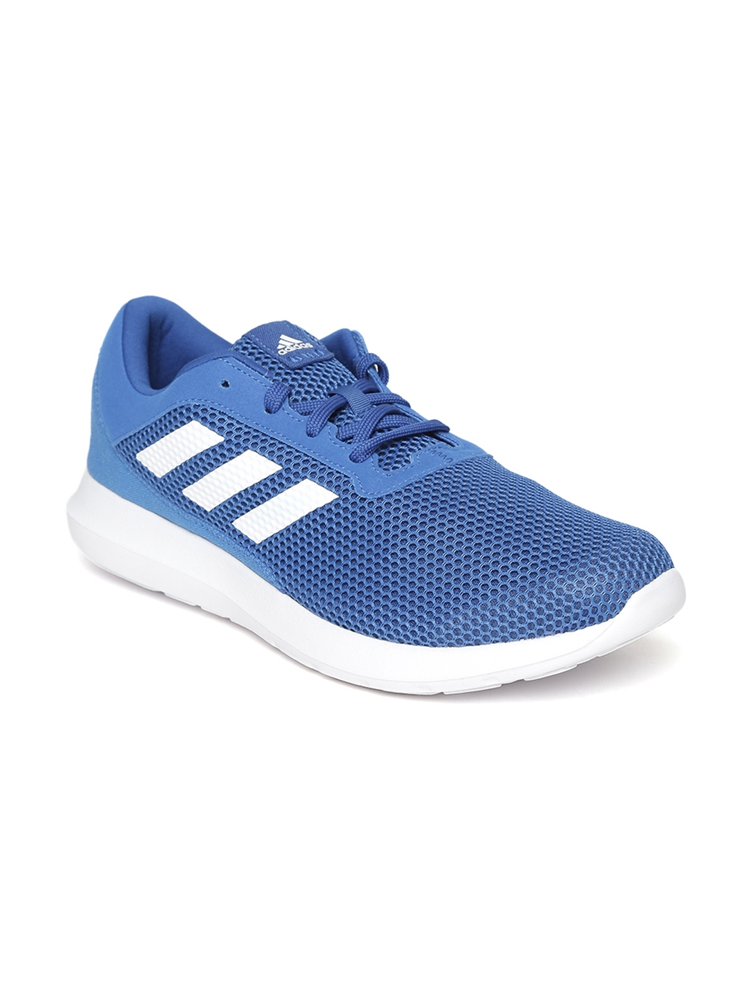 513440b17f1 Buy ADIDAS Men Blue Element Refresh 3 M Running Shoes - Sports Shoes ...