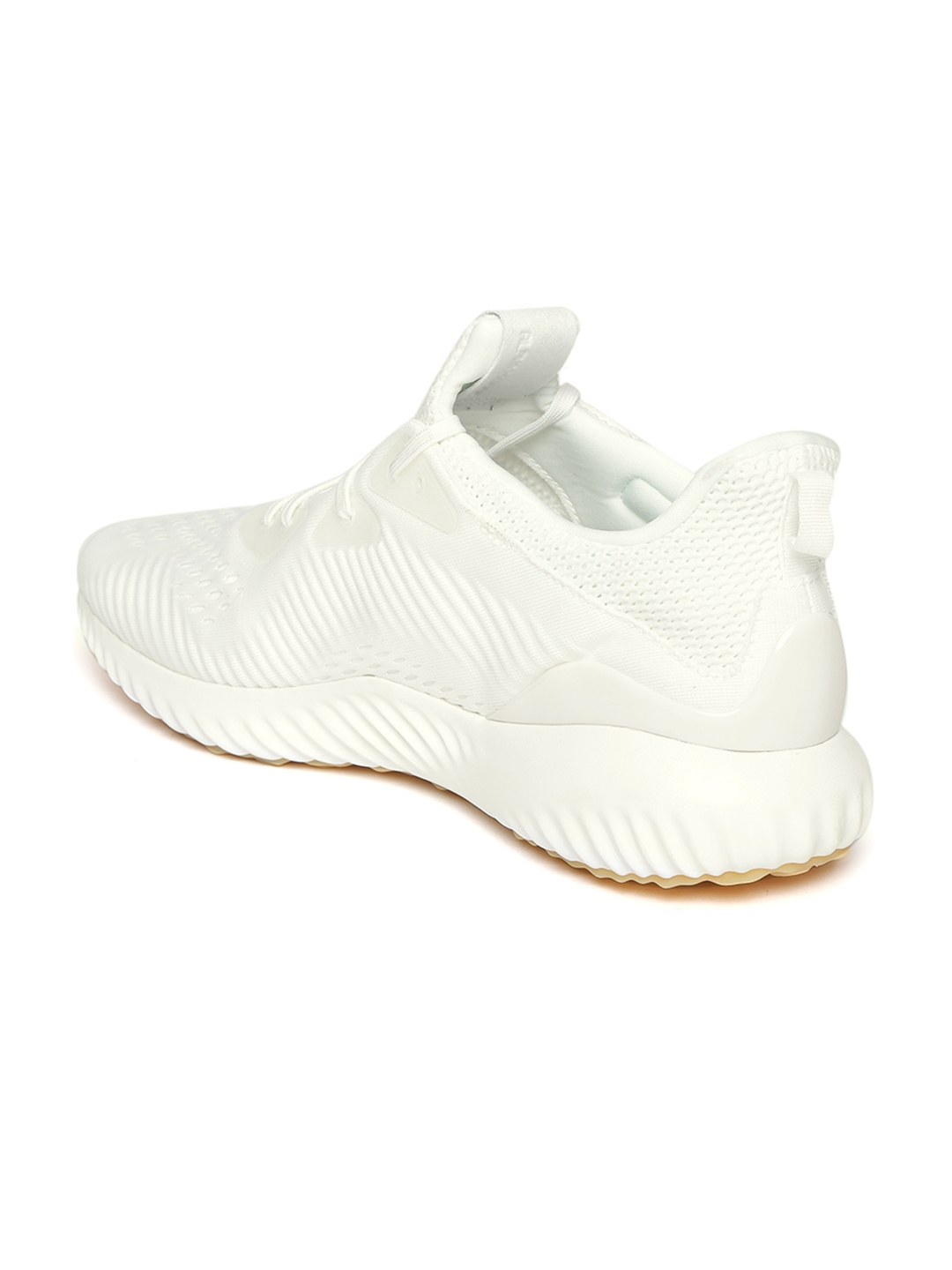 d682ddaaa Buy ADIDAS Men White Alphabounce EM Undye Running Shoes - Sports ...