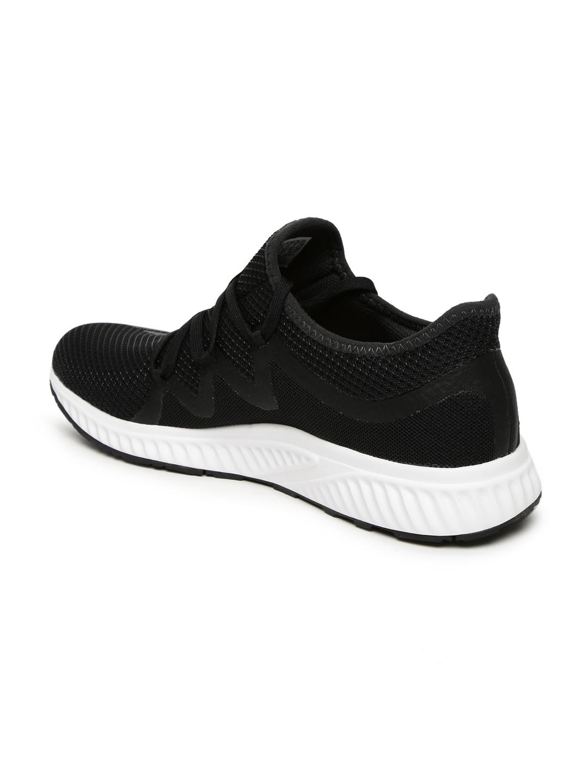 db7858c2f Buy ADIDAS Men Black Manazero Running Shoes - Sports Shoes for Men ...