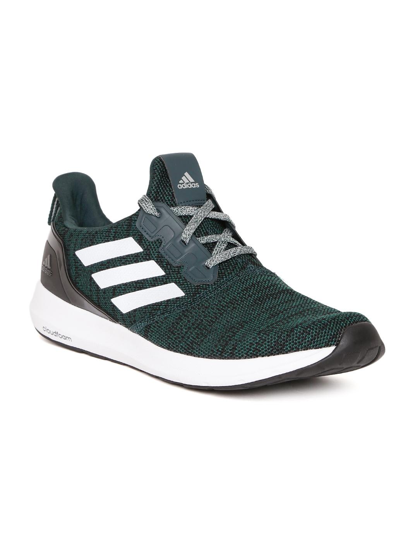 bf1d810cd Buy ADIDAS Men Green ZETA 1.0 Running Shoes - Sports Shoes for Men ...