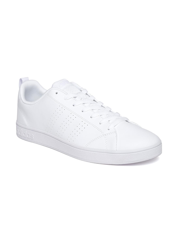 Buy Adidas NEO Men White VS Advantage