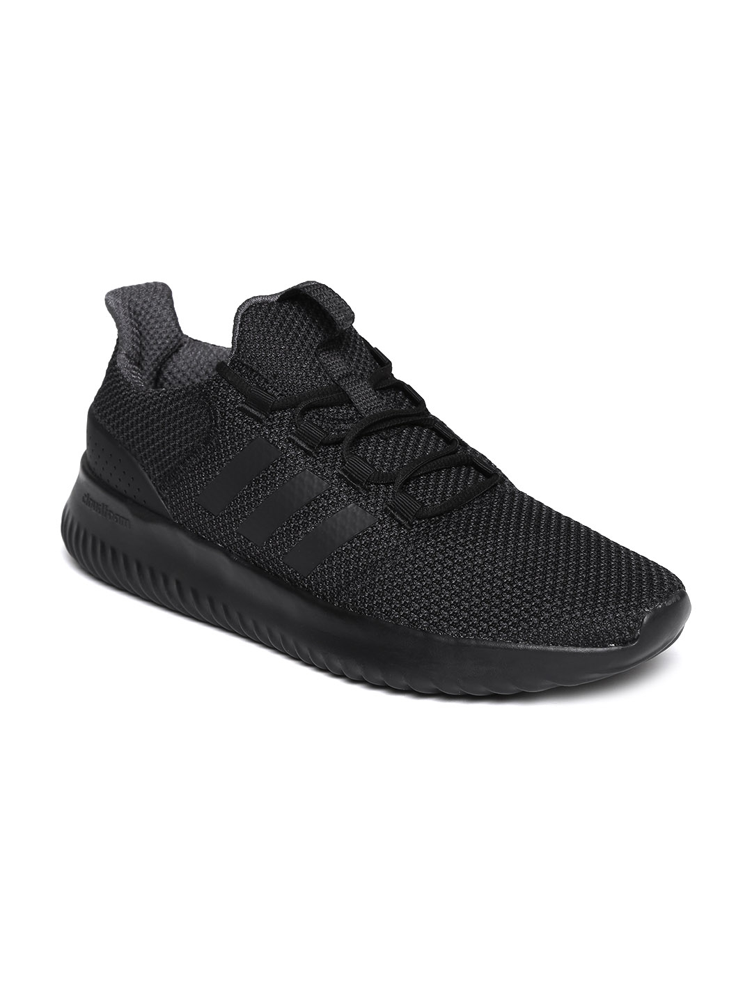 693c1e565 Buy ADIDAS NEO Men Black CLOUDFOAM ULTIMATE Sneakers - Casual Shoes ...