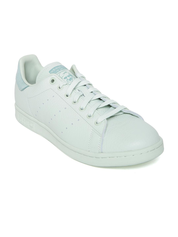 dcfc2b2cf Buy ADIDAS Originals Men Mint Green Stan Smith Sneakers - Casual ...