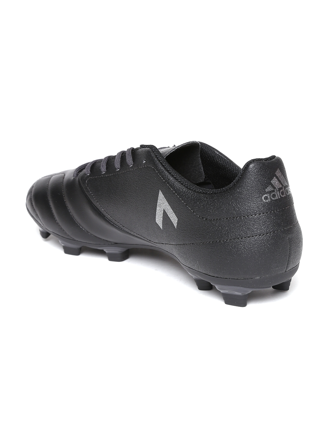 246c102536f Buy ADIDAS Men Black ACE 17.4 FXG Football Shoes - Sports Shoes for ...