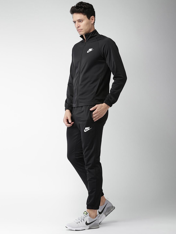 a67b31418c Buy Nike Black AS M NSW TRK Season Tracksuit - Tracksuits for Men ...