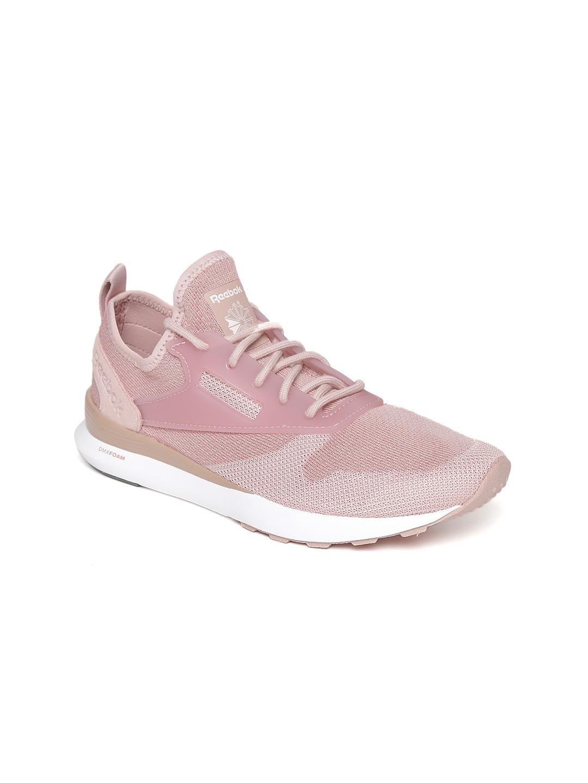 31a6cfcea Buy Reebok Classic Women Pink Sneakers - Casual Shoes for Women ...
