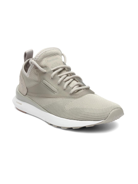 fd292a671fe Buy Reebok Classic Women Zoku Runner W W Beige Sneakers - Casual ...