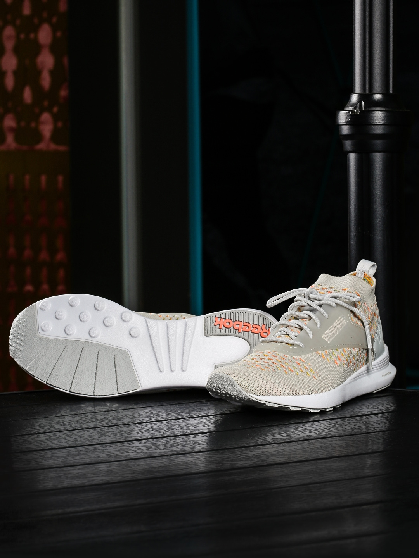 0a392688b810 Buy Reebok Classic Men Off White Zoku ULTK KE Running Shoes - Sports ...