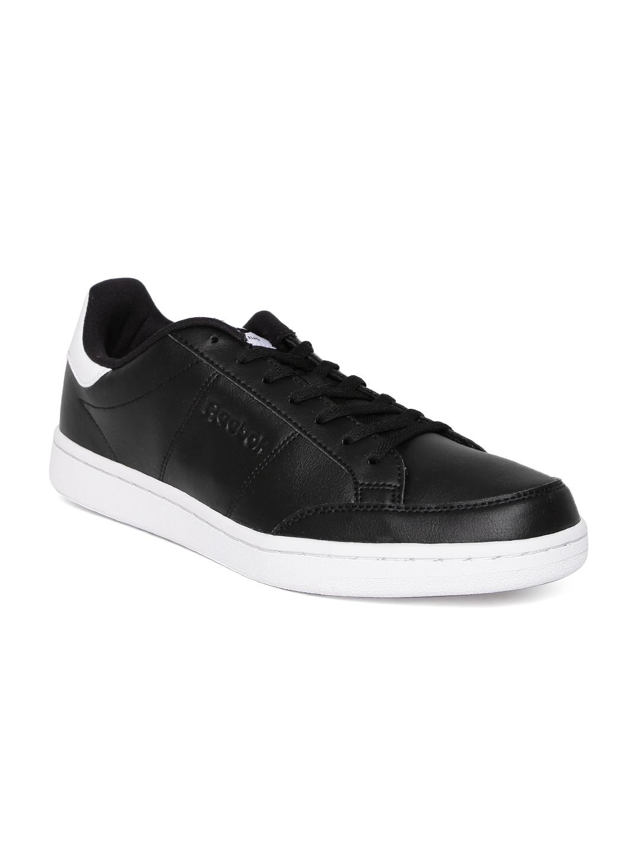 269acf1f0245 Buy Reebok Men Black Royal Smash Sneakers - Casual Shoes for Men ...
