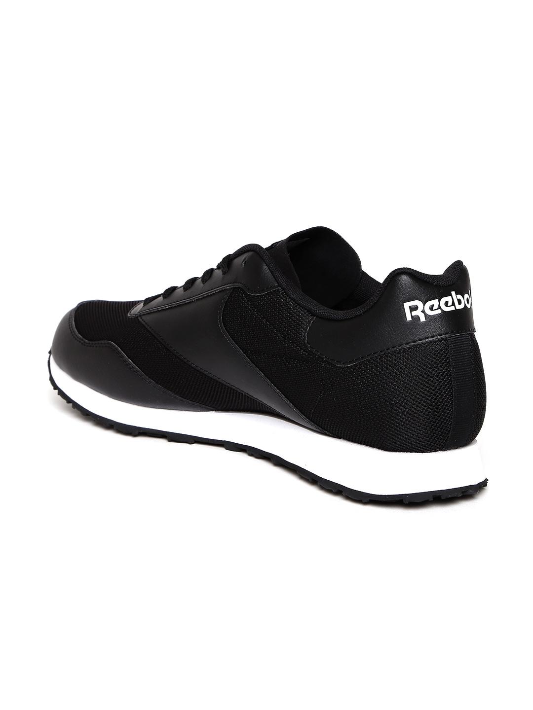 2c451f1e8f98c9 Buy Reebok Men Black Royal Dimension Sneakers - Casual Shoes for Men ...