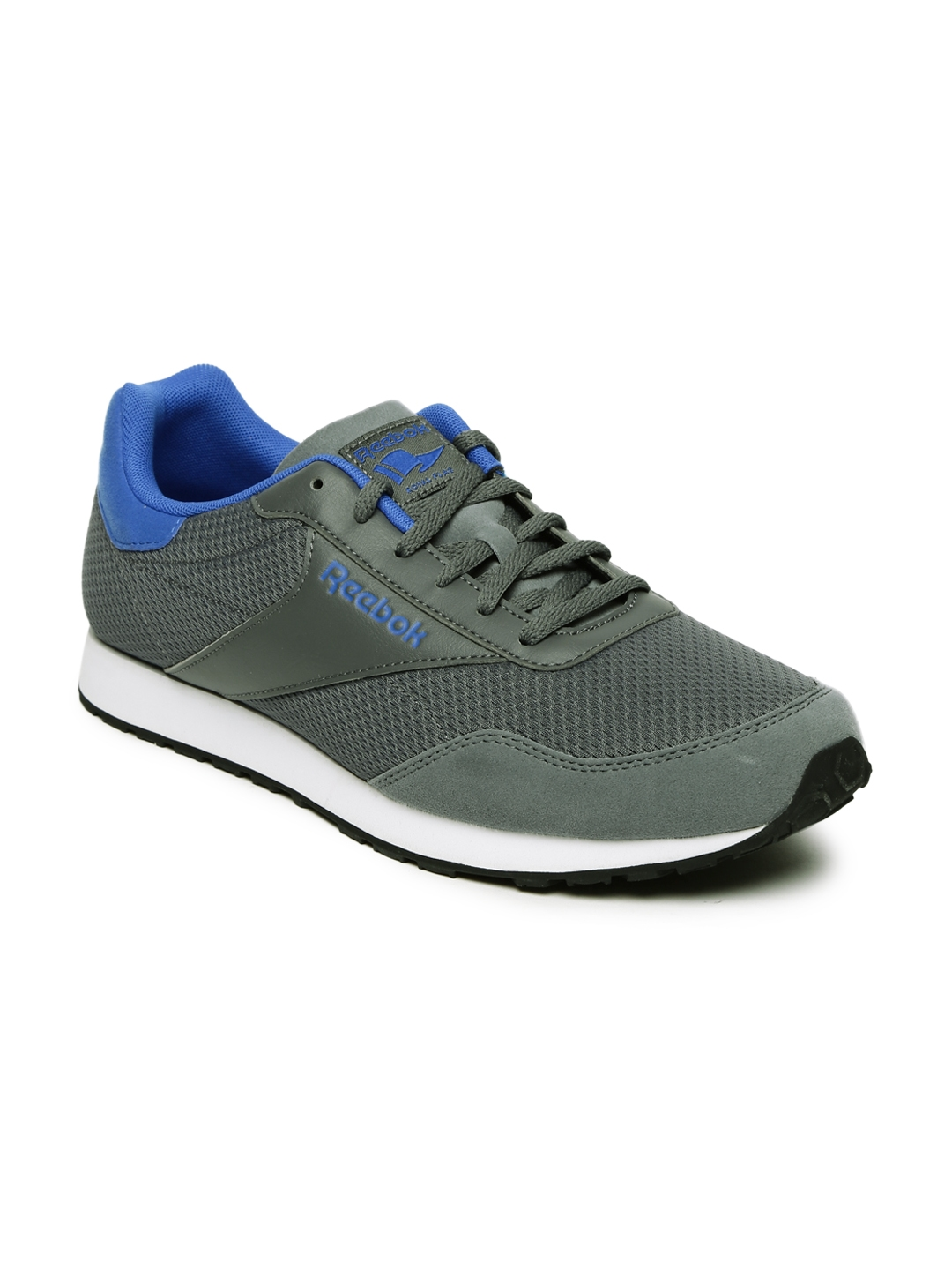 f2ed80e9d7fb27 Buy Reebok Classic Men Grey ROYAL DIMENSION Sneakers - Casual Shoes ...