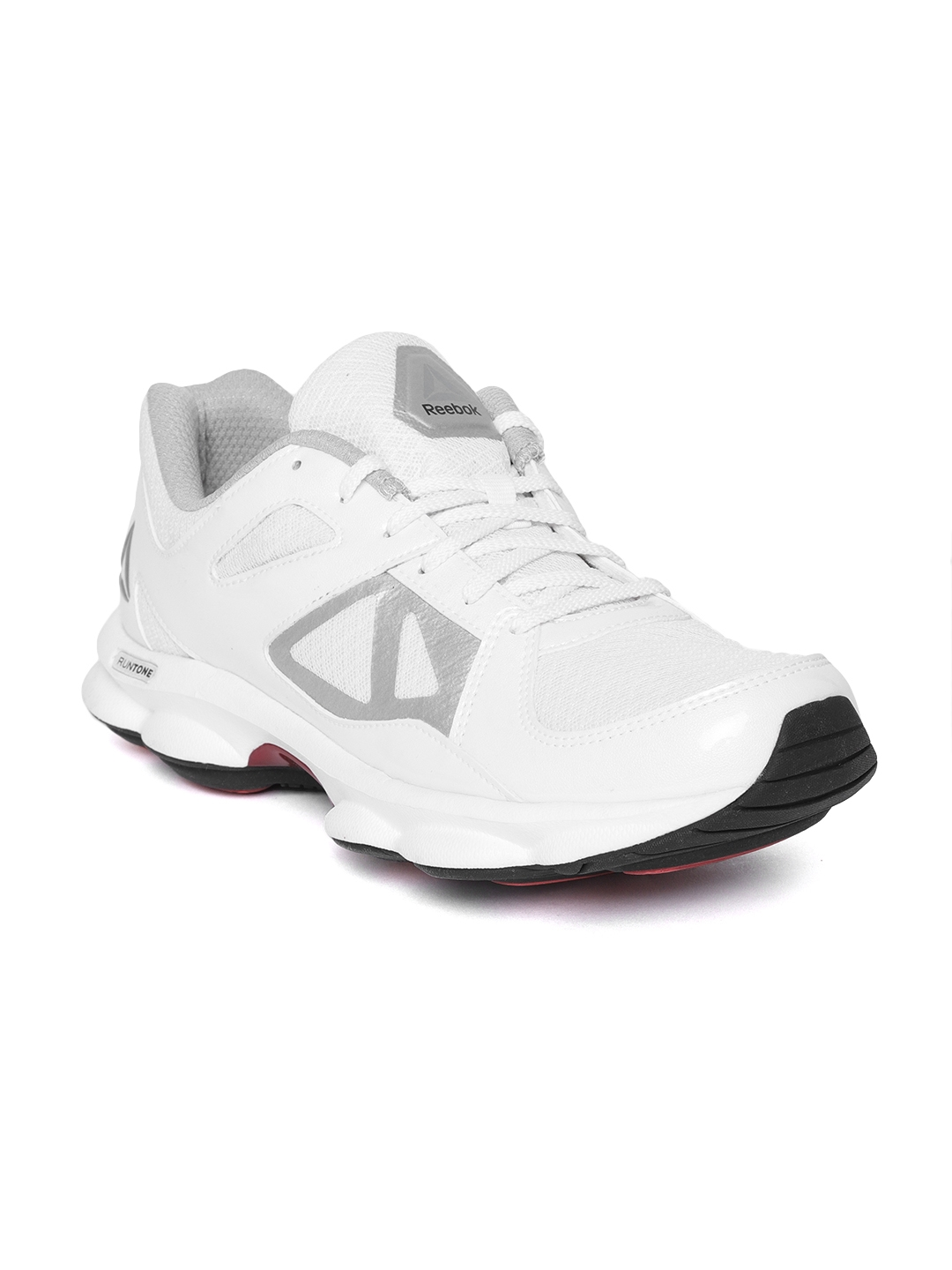 399f4521f Buy Reebok Classic Men White Sneakers - Casual Shoes for Men 2003451 ...
