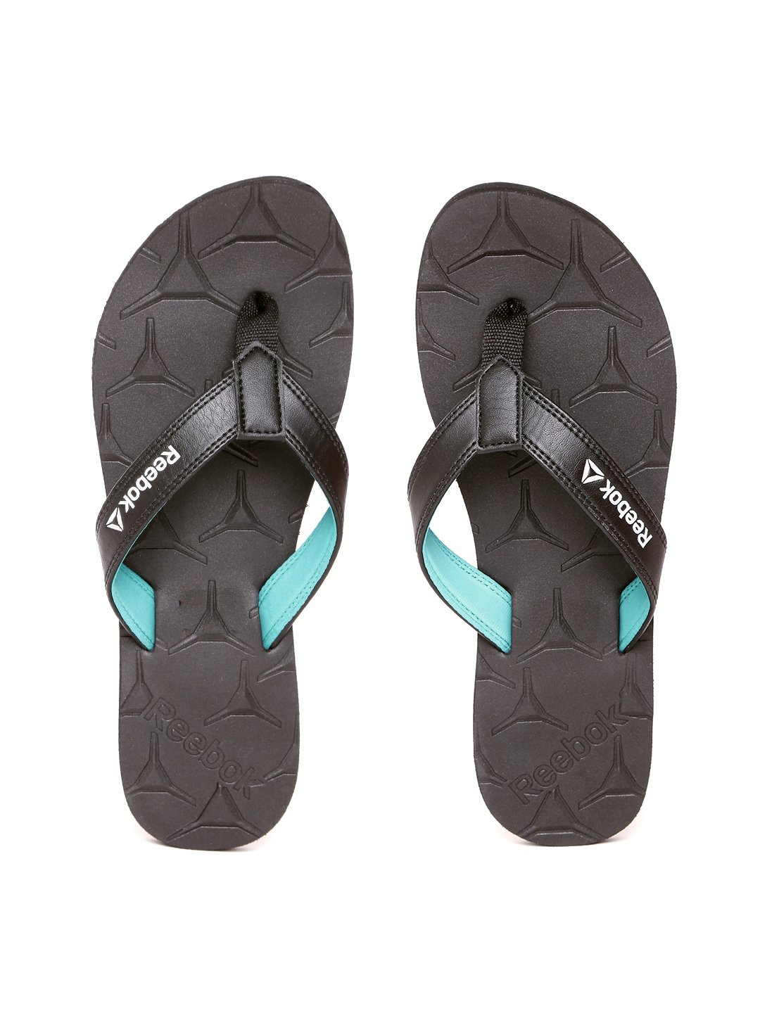 f0b3cd253 Buy Reebok Women Black Gradient Flip III Flip Flops - Flip Flops for ...