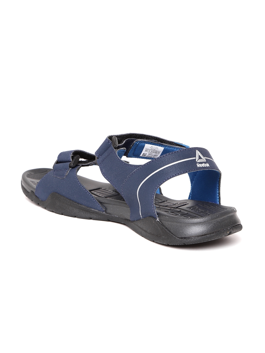 606d6c5ee Reebok Men Navy Z Stunner Sports Sandals. This product is already at its best  price