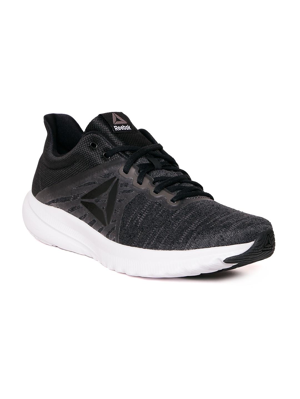 173ba53f Buy Reebok Men Black OSR Distance 3.0 Running Shoes - Sports Shoes ...